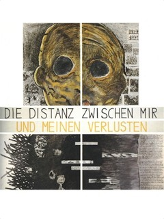 Marcel Odenbach «The Distance between Me and my Losses»