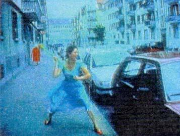 Pipilotti Rist «Ever is Over All»
