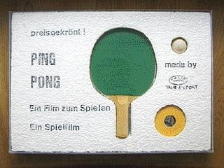 Valie Export «Ping Pong»